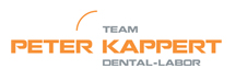 Dentallabor Kappert Logo
